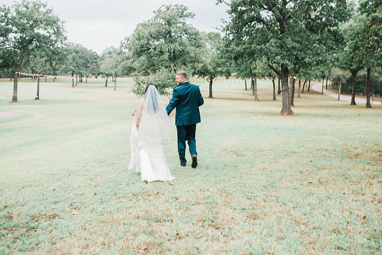 Colorful Autumn Wedding Inspiration