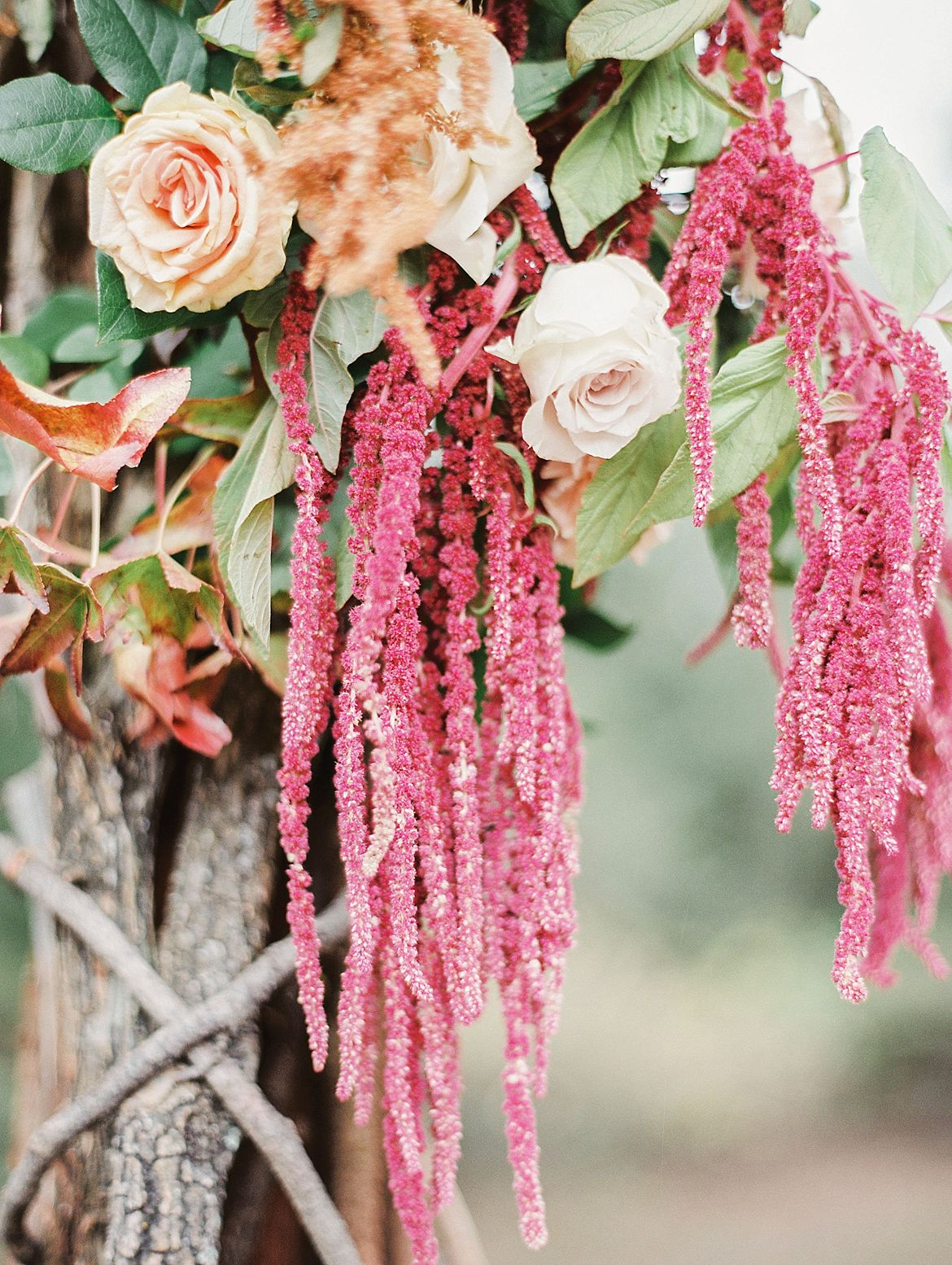 Colorful Autumn Wedding Inspiration