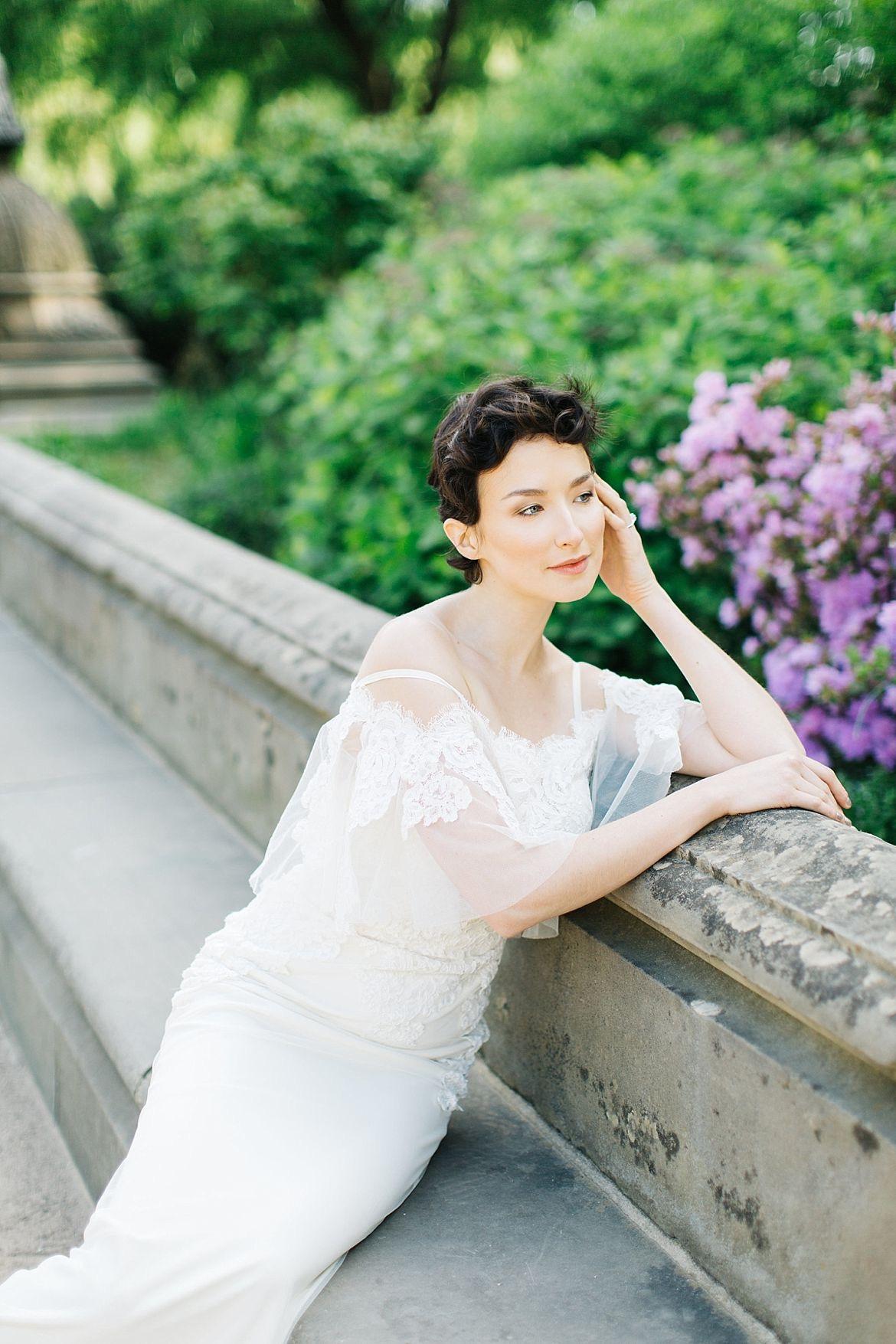 Timeless Bridal Inspiration
