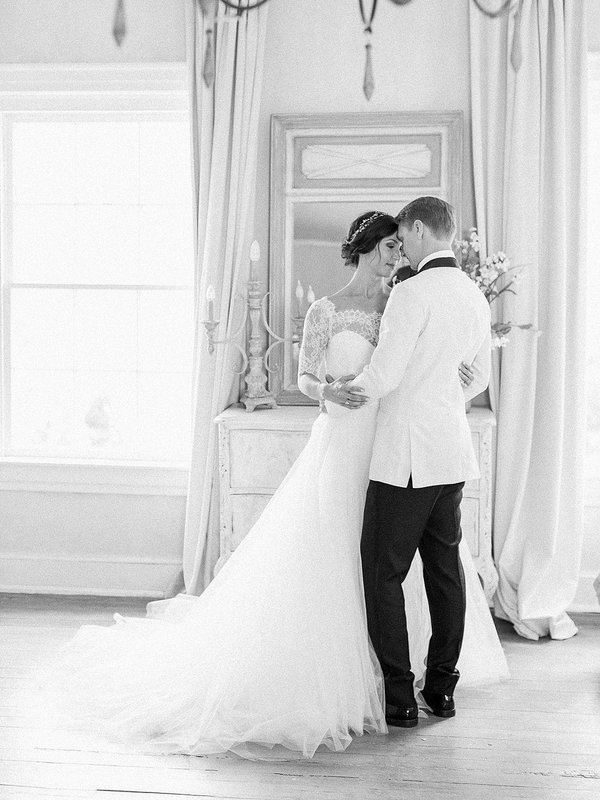 Classic Wedding Style