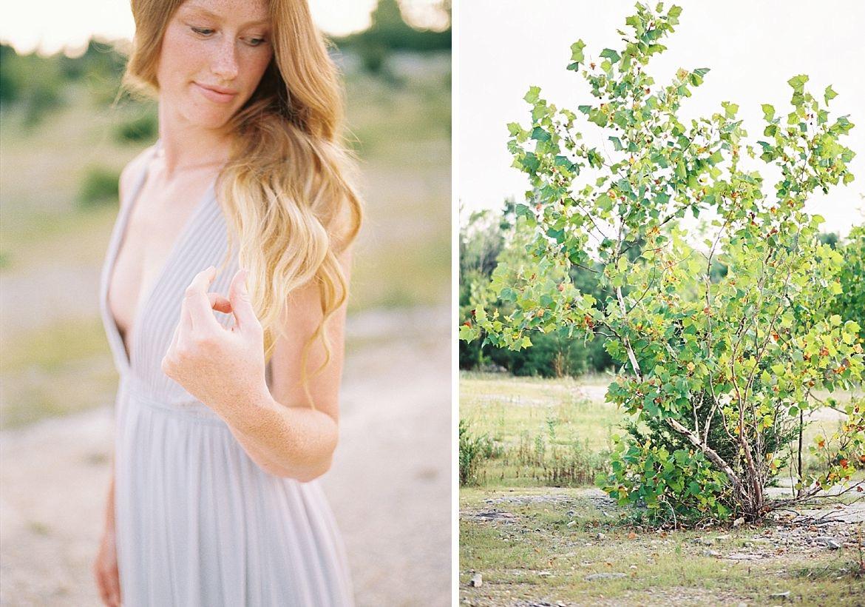 Autumn Bridal Inspiration