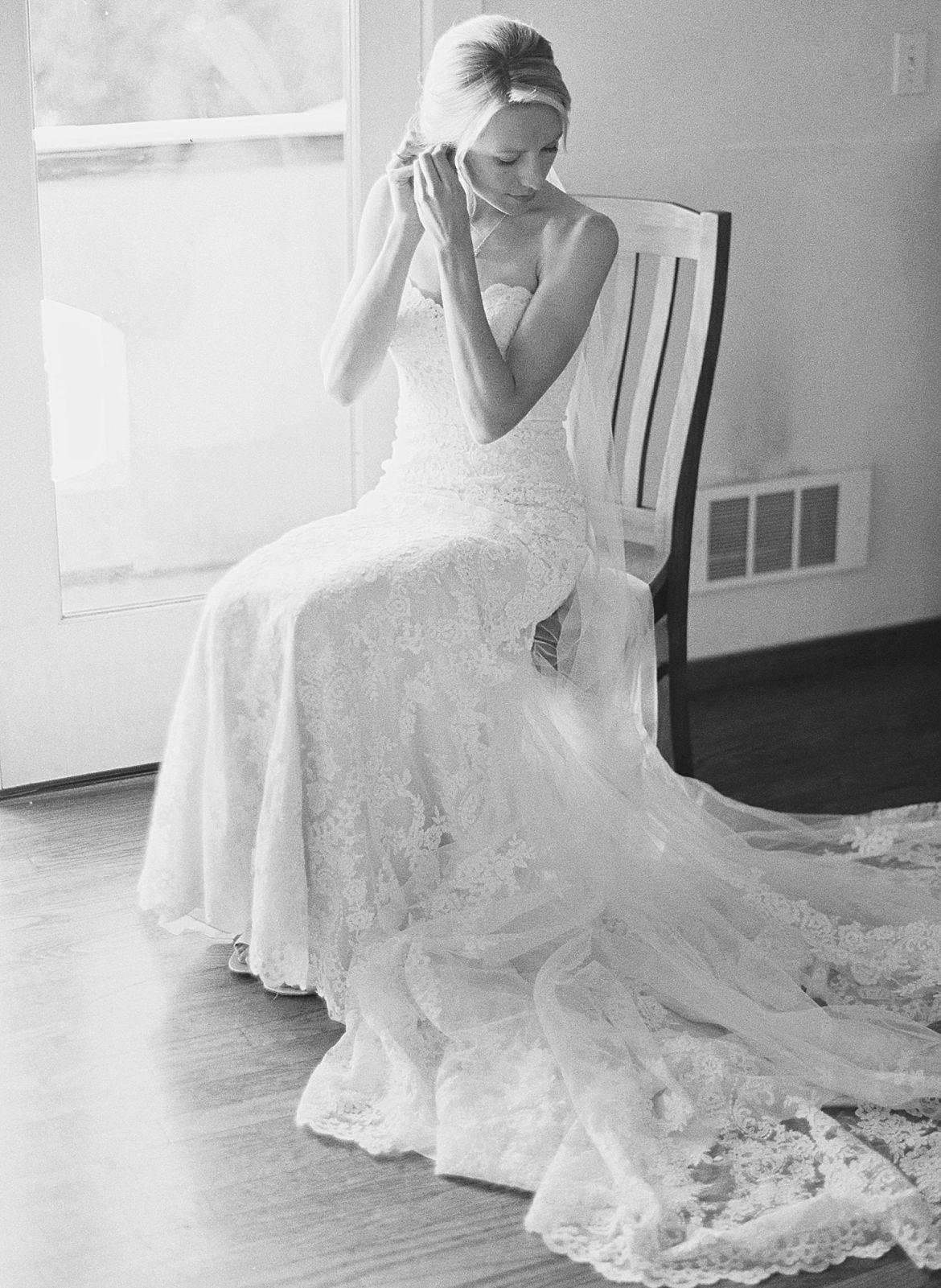 Lavender Wedding Inspiration