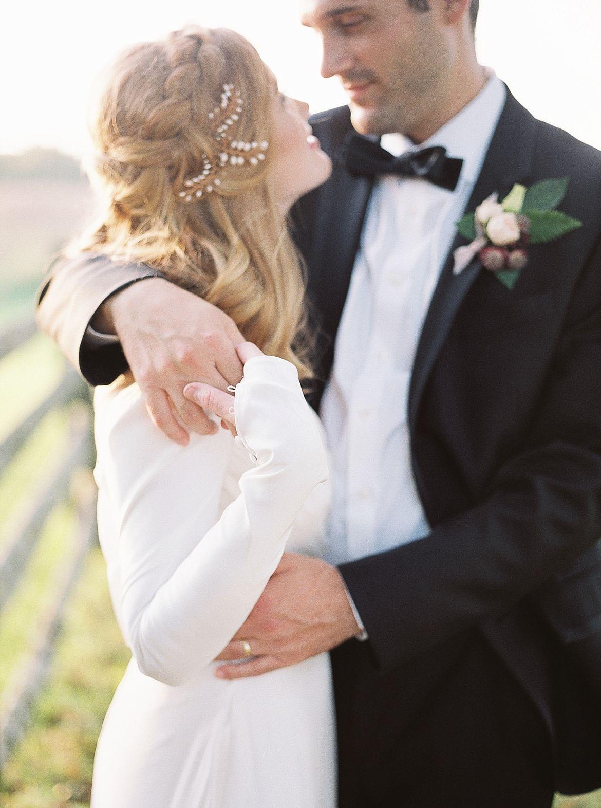 English Wedding Inspiration
