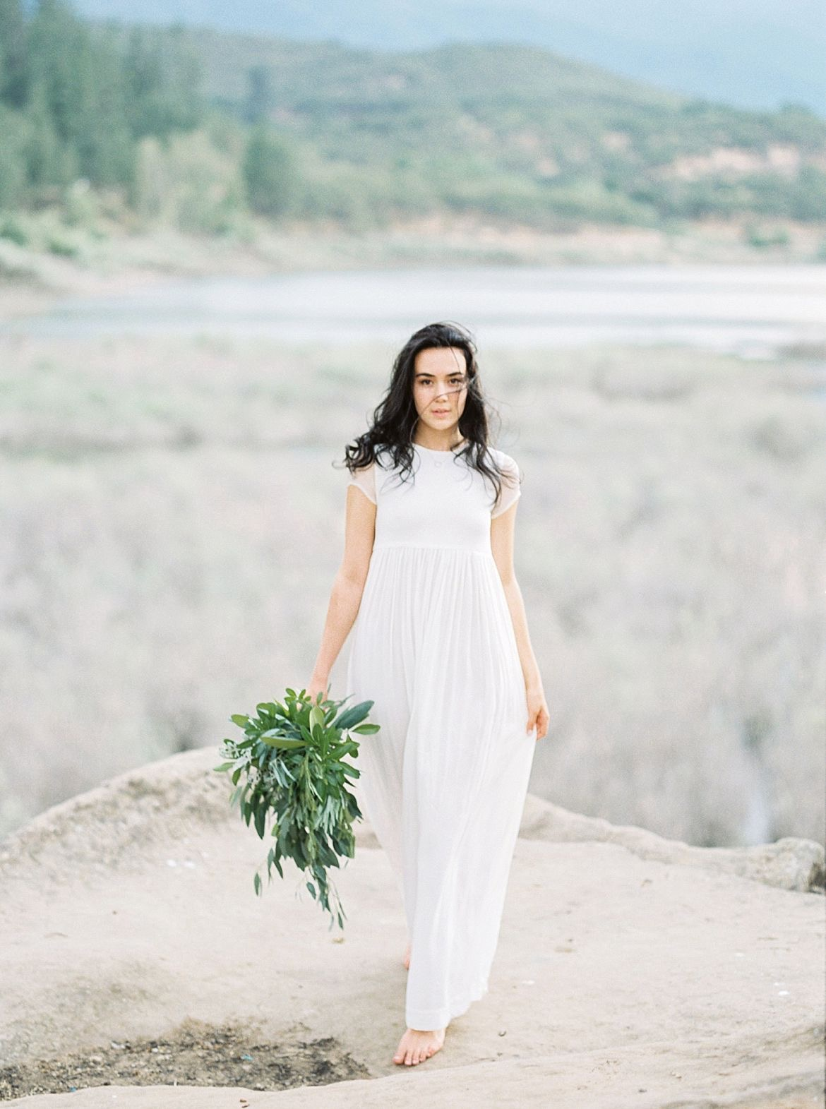 Mountain Bridal Session