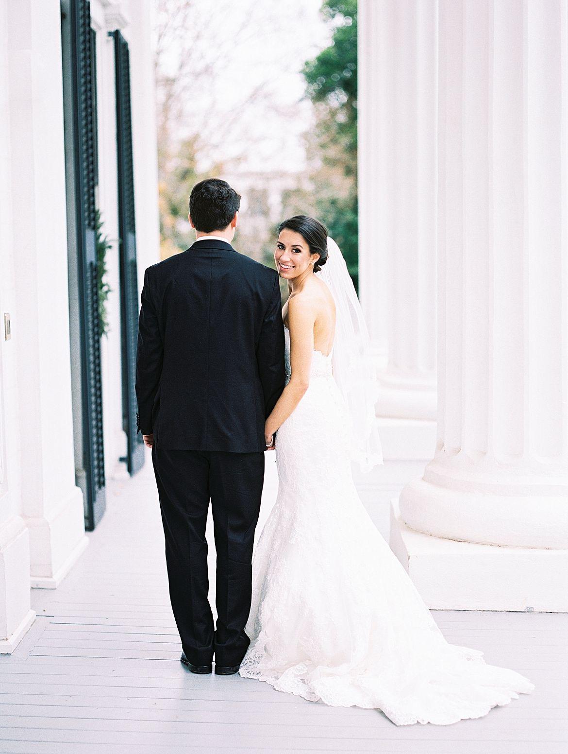 Best Winter Wedding Style