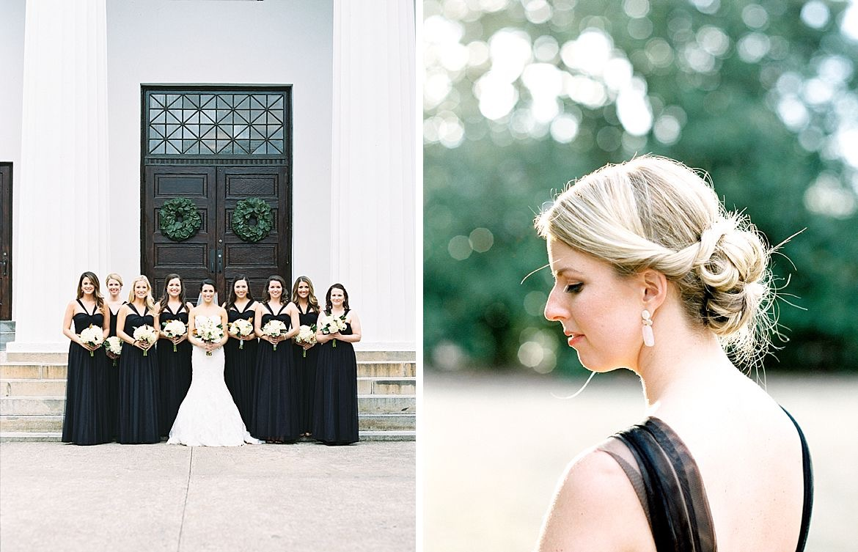 Classic Estate Wedding Inspiration