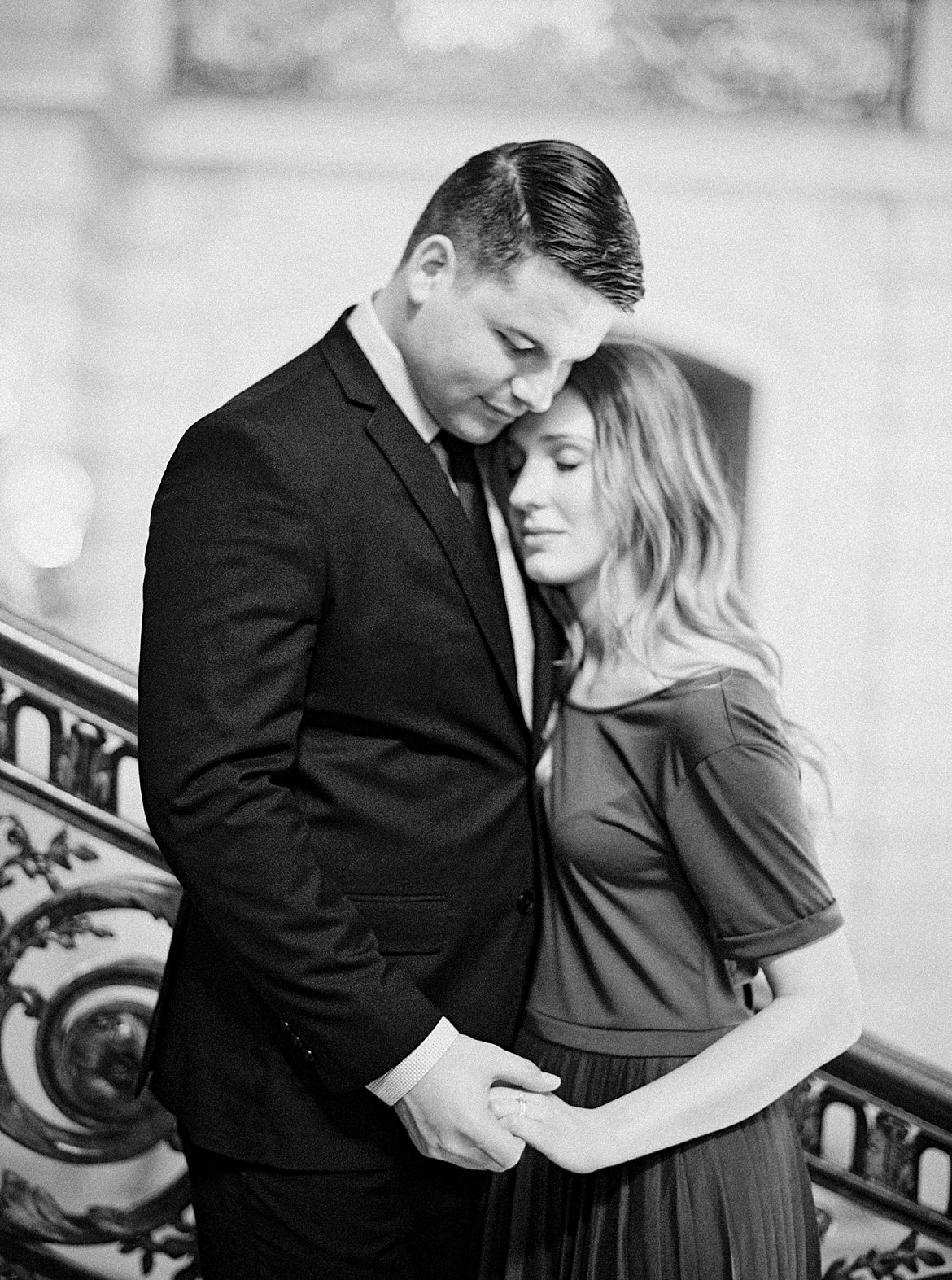 Emerald Couples Session