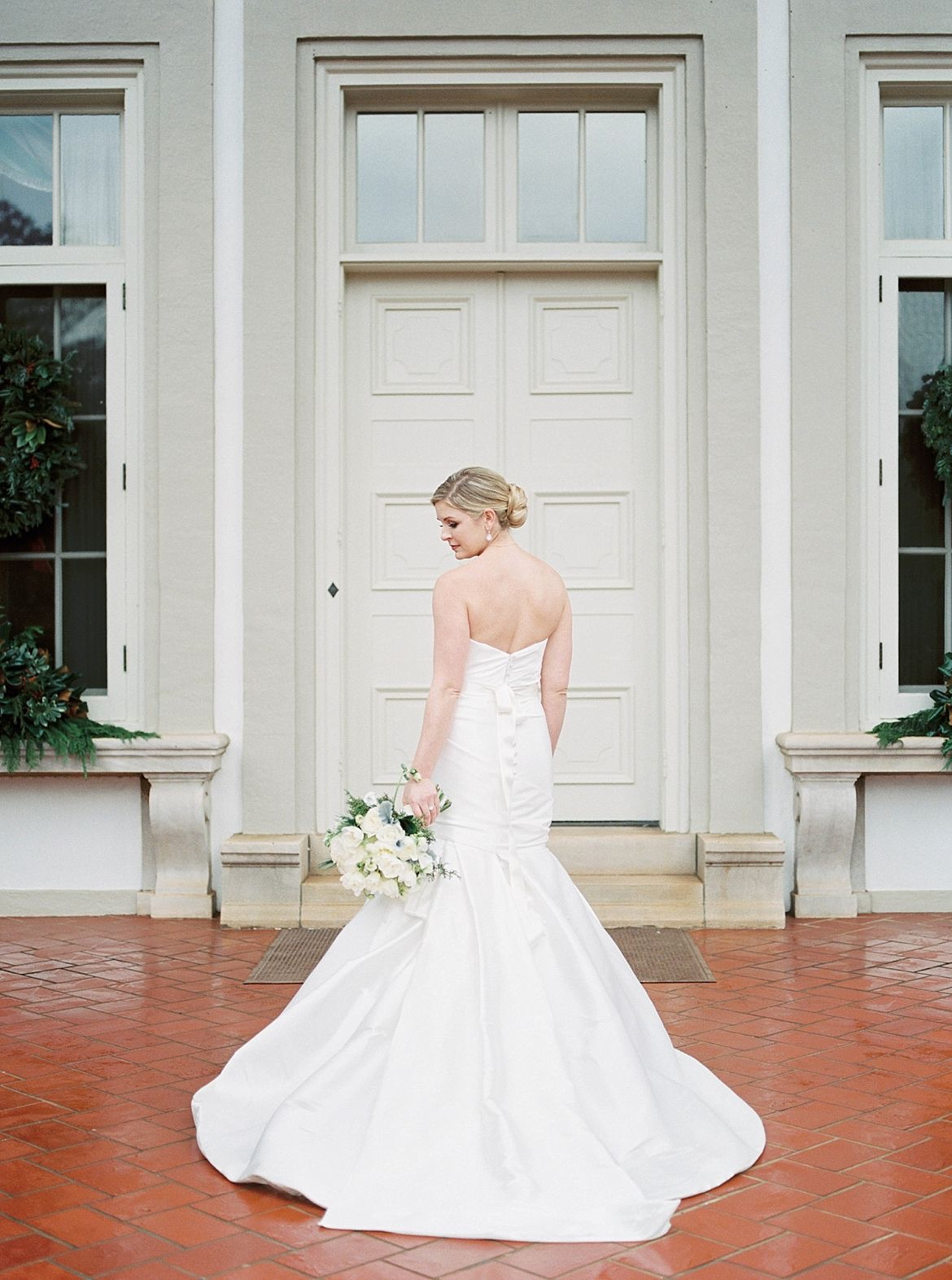 Estate Wedding Inspiration