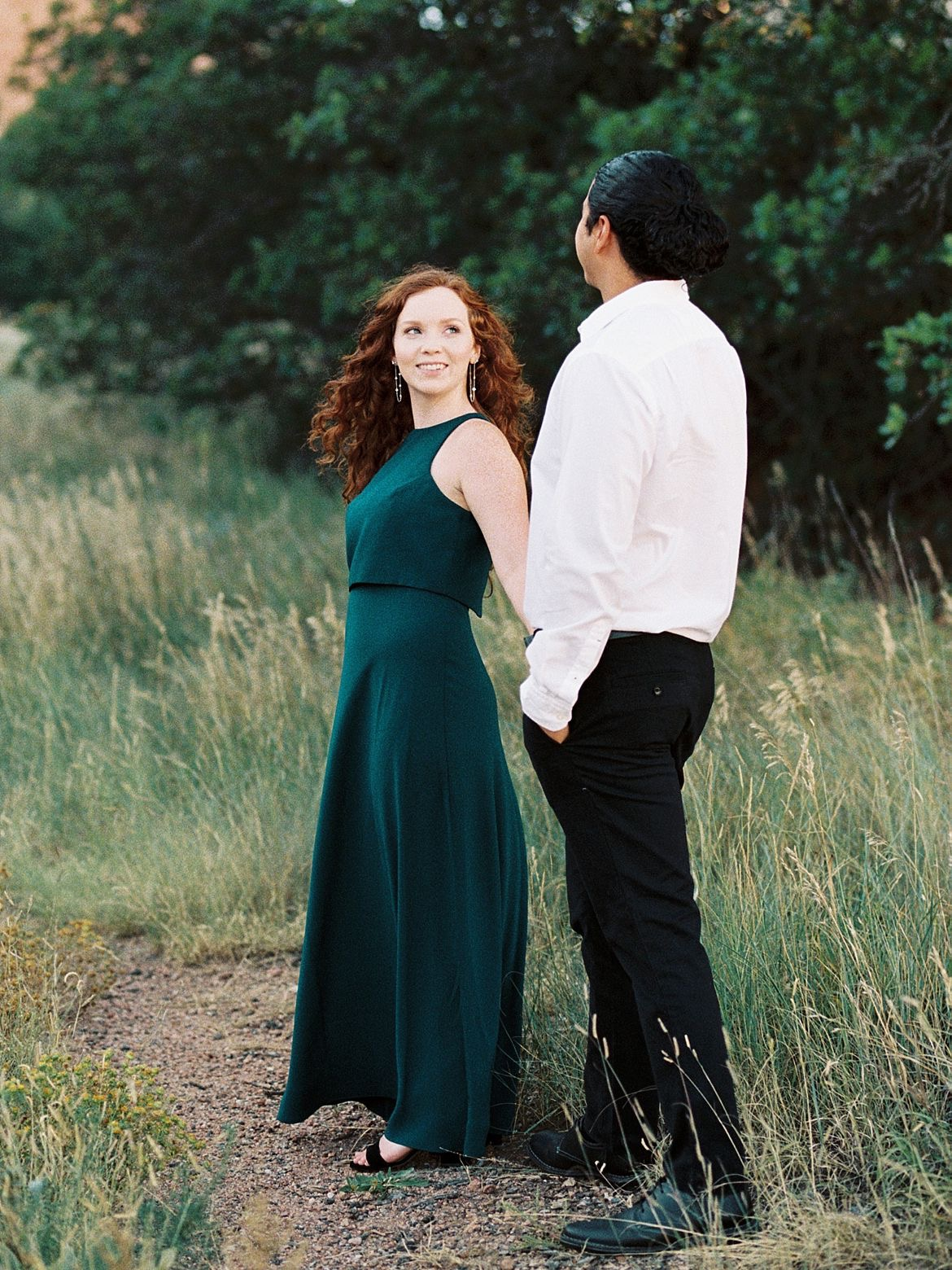 Colorado Engagement Photography