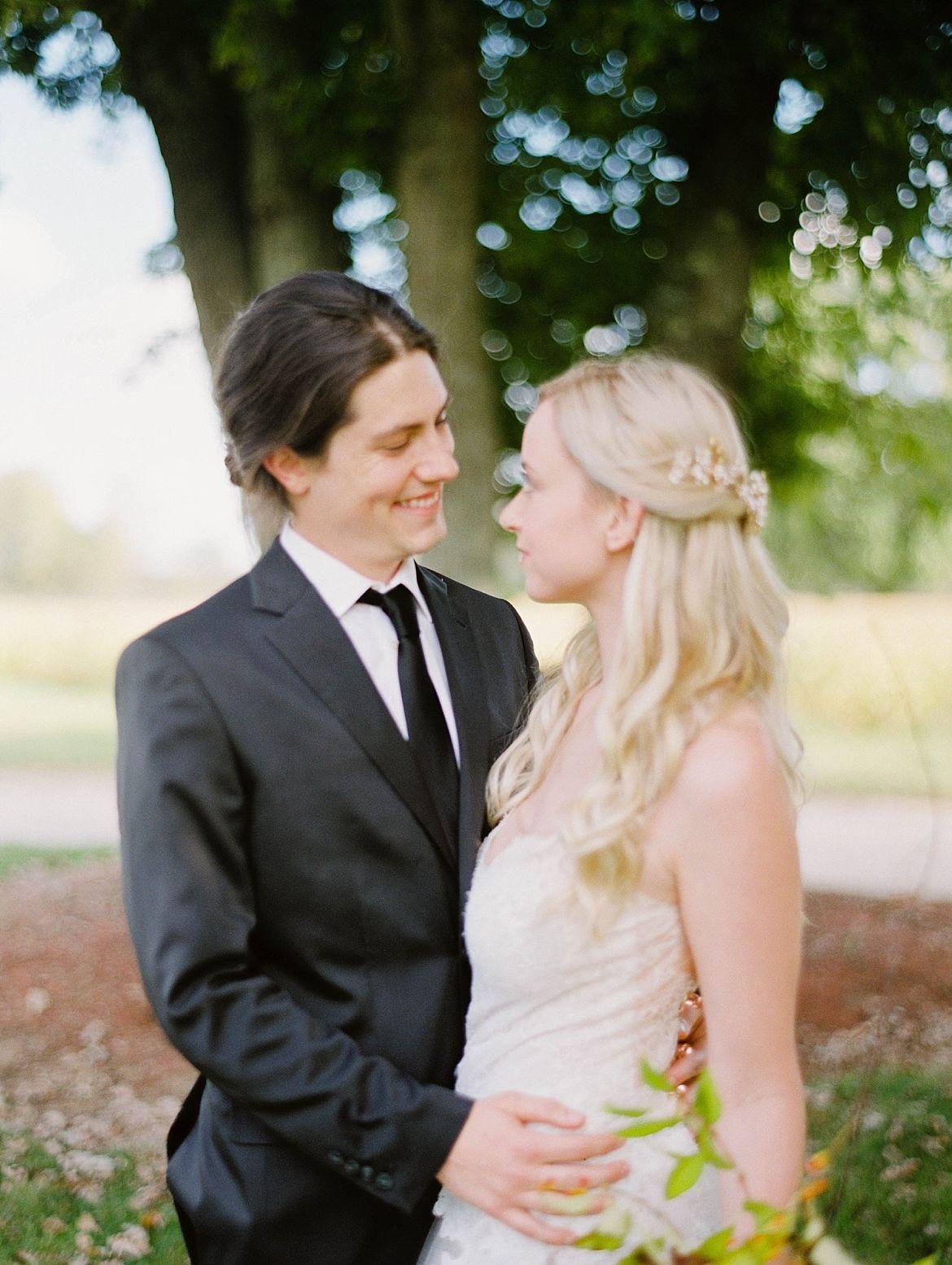 Fine Art Film Wedding Blog