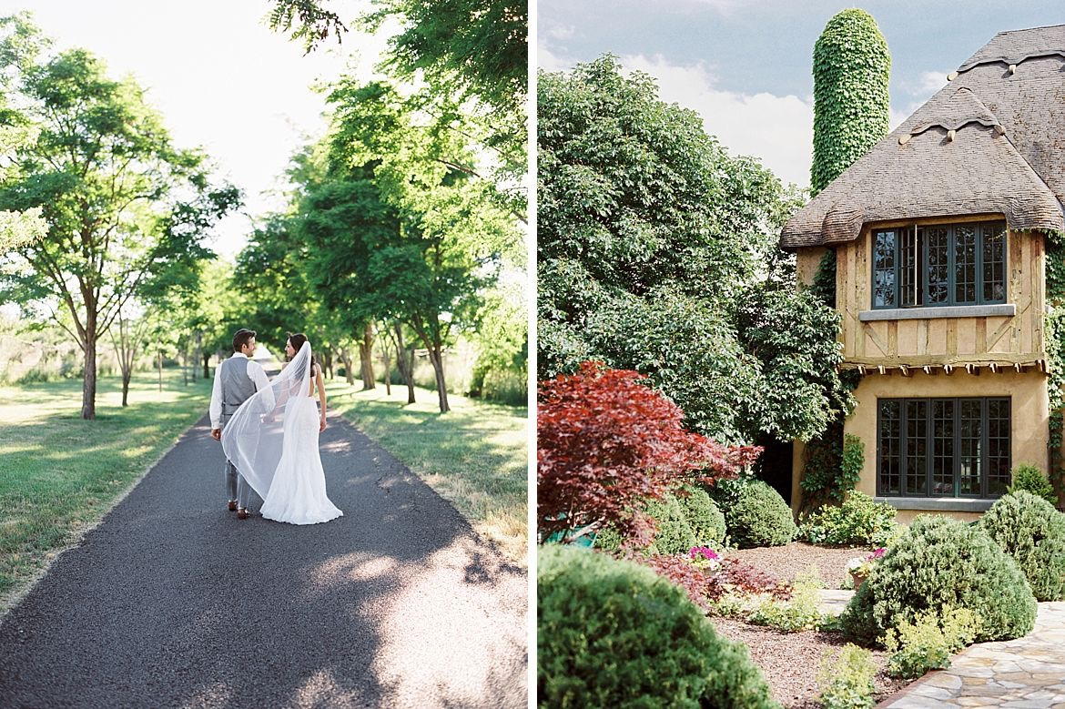 Storybook Estate Wedding