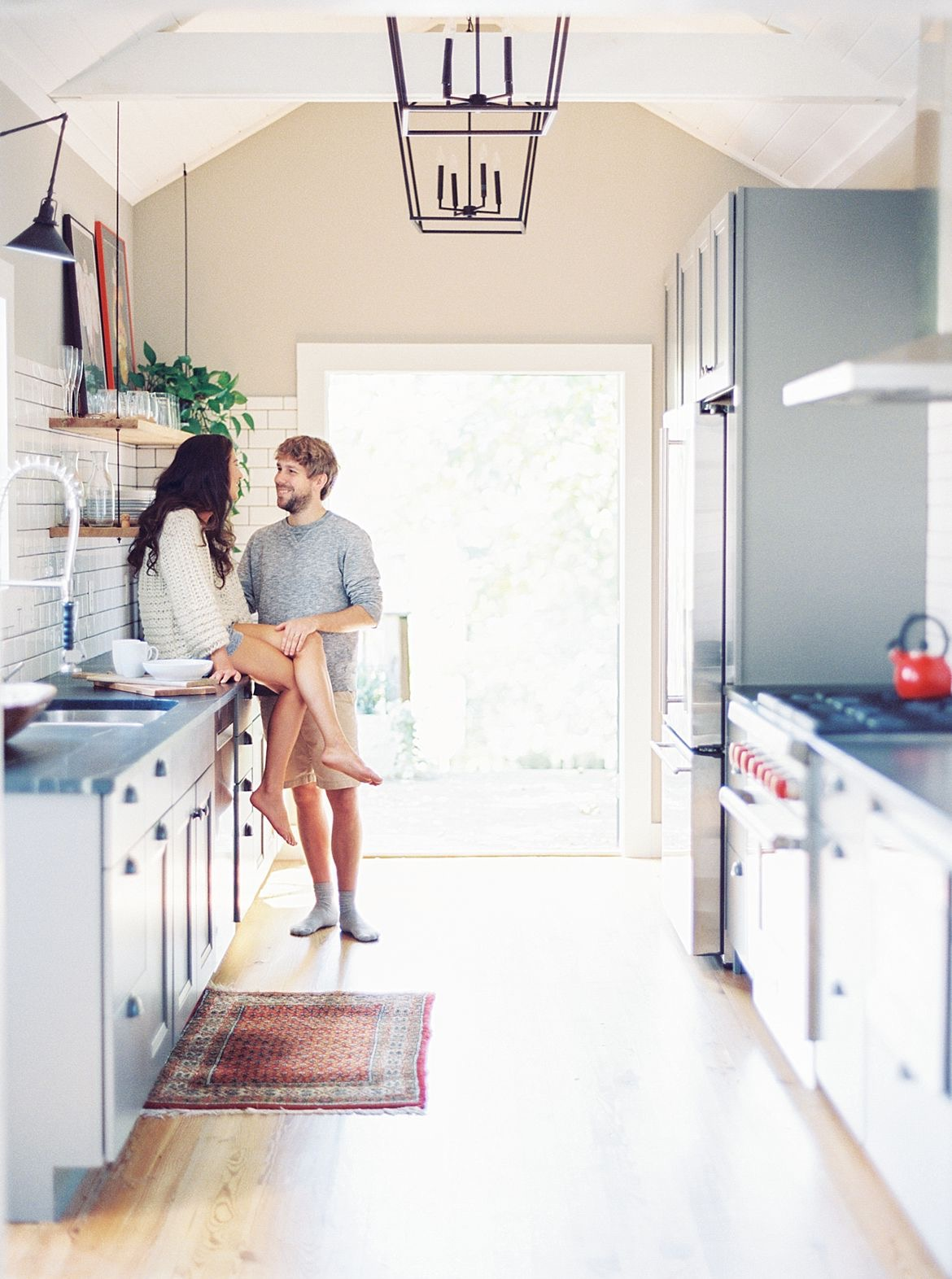 Couples Lifestyle Session Inspiration