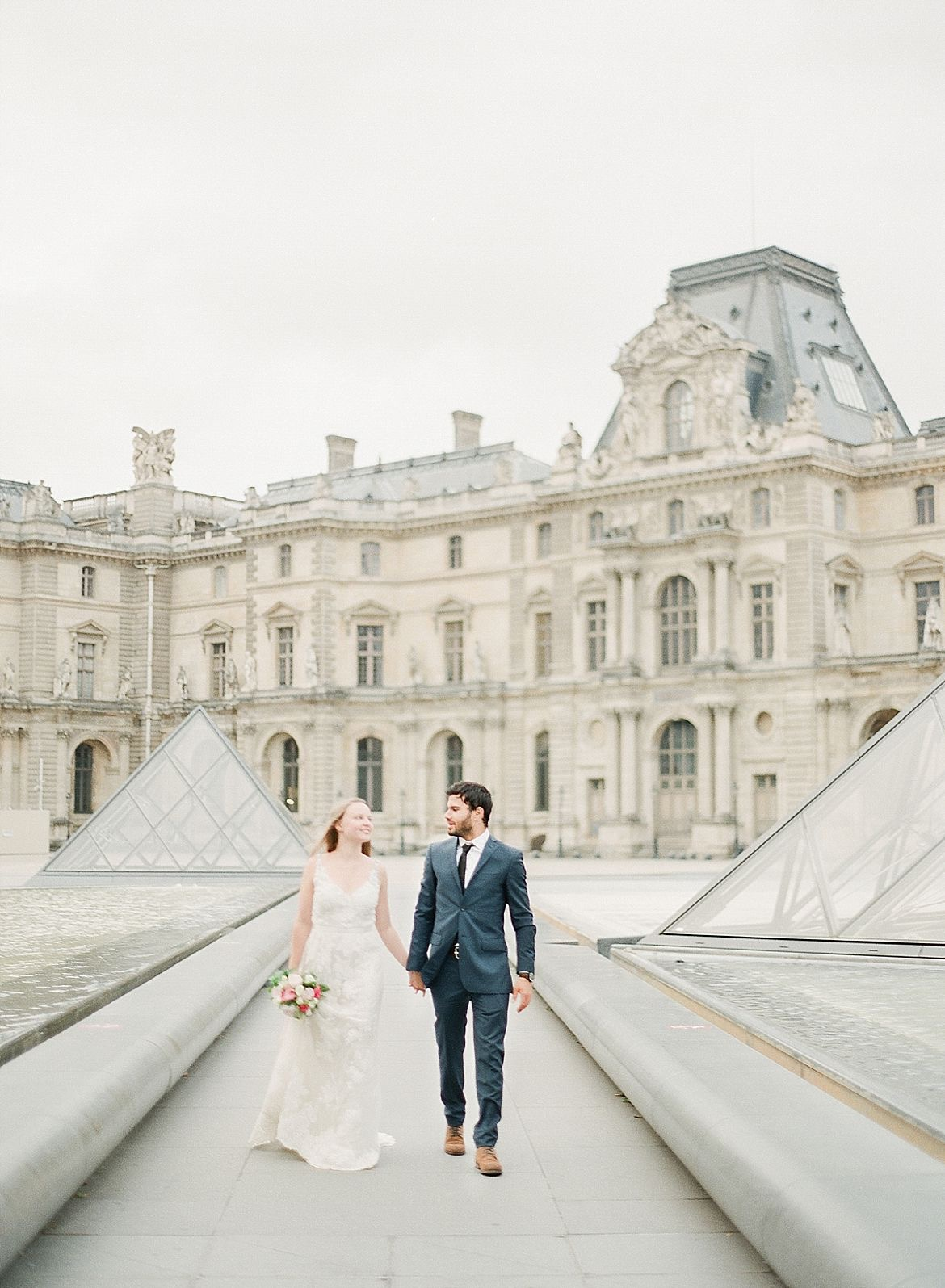 Fine Art Film Wedding Blog