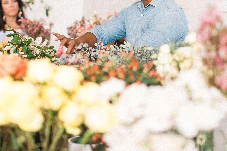 Wedding Floral Design Inspiration
