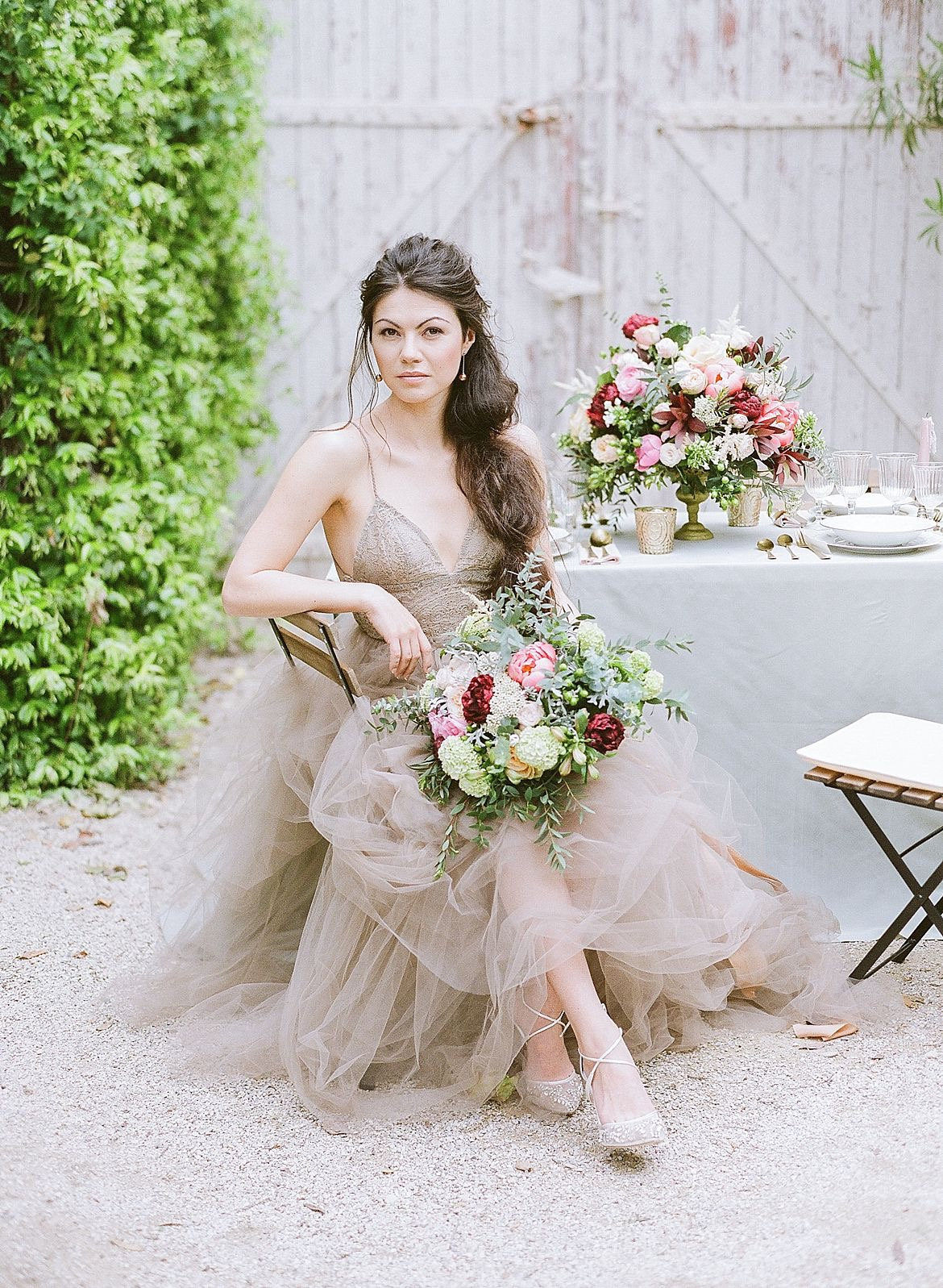 Southern France Wedding Inspiration