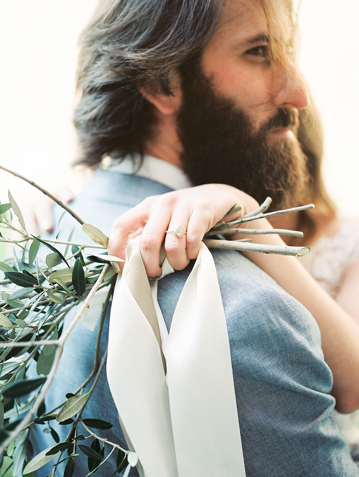 Italian Elopement Inspiration