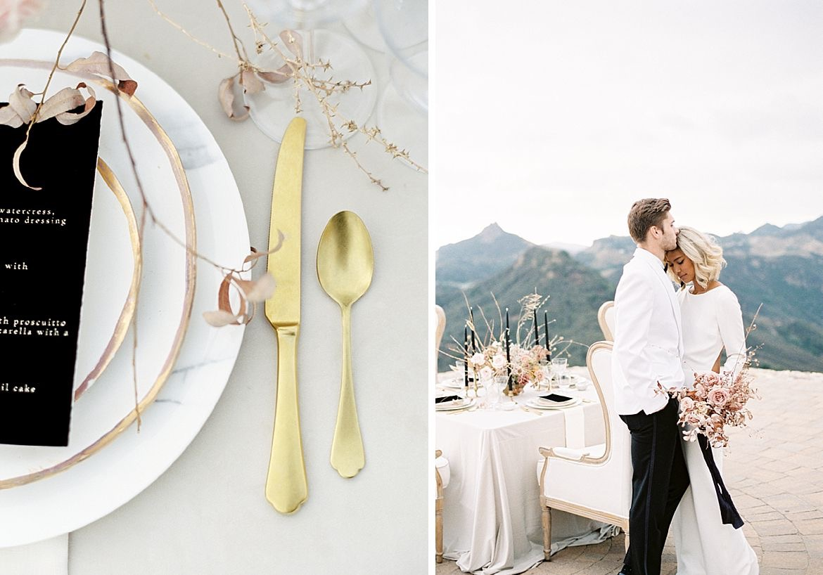 Fine Art Wedding Inspiration Blog