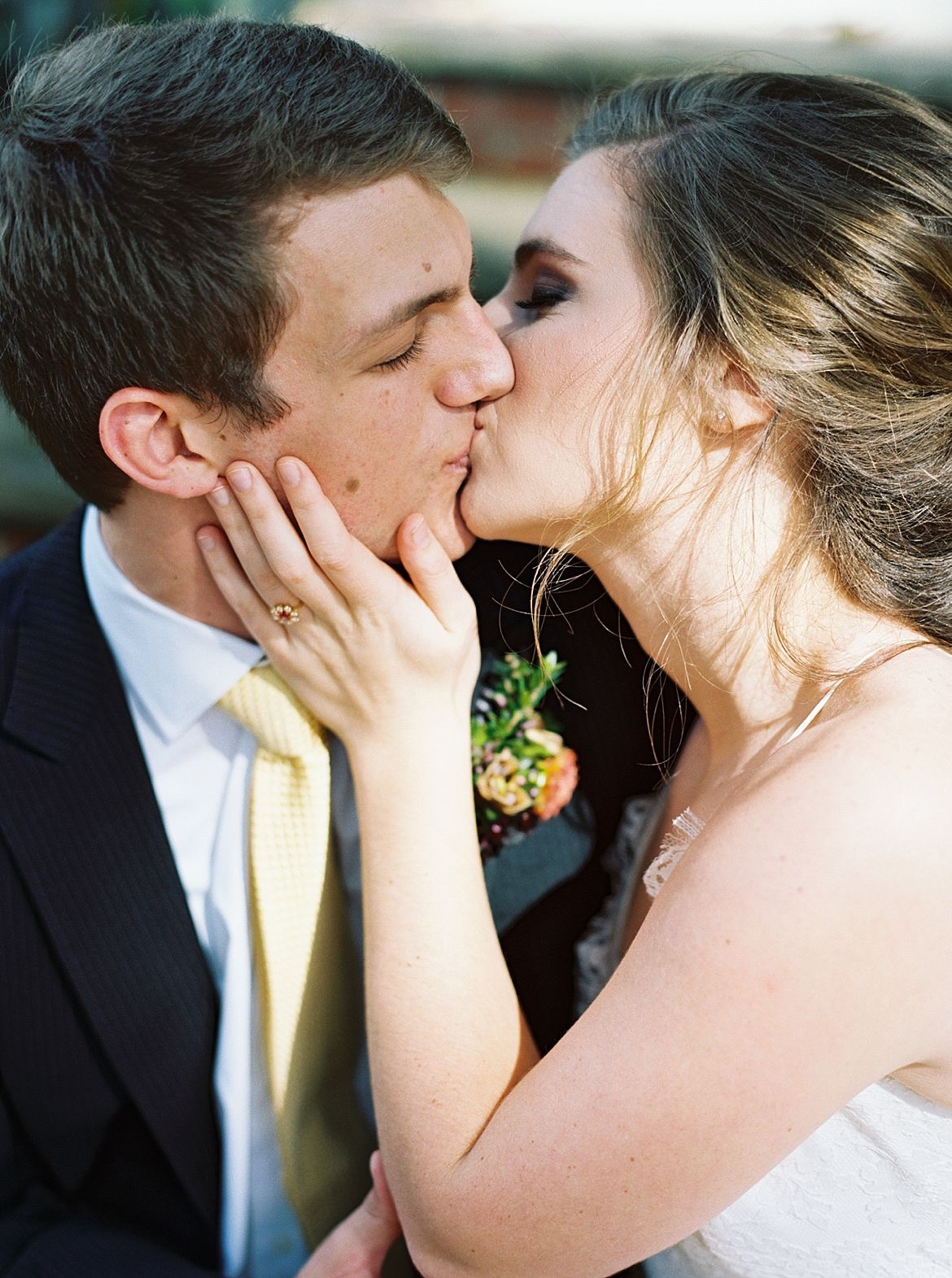 Best Film Wedding Inspiration Blog