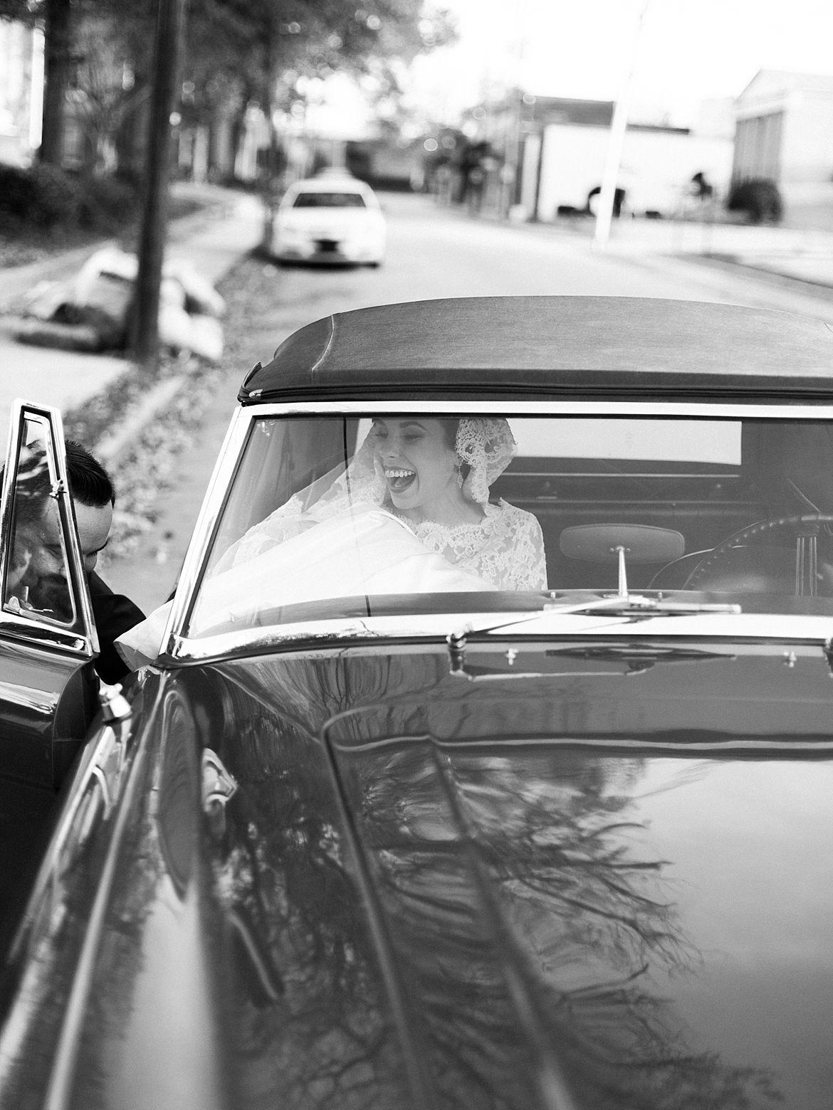 Classic Church Wedding Inspiration