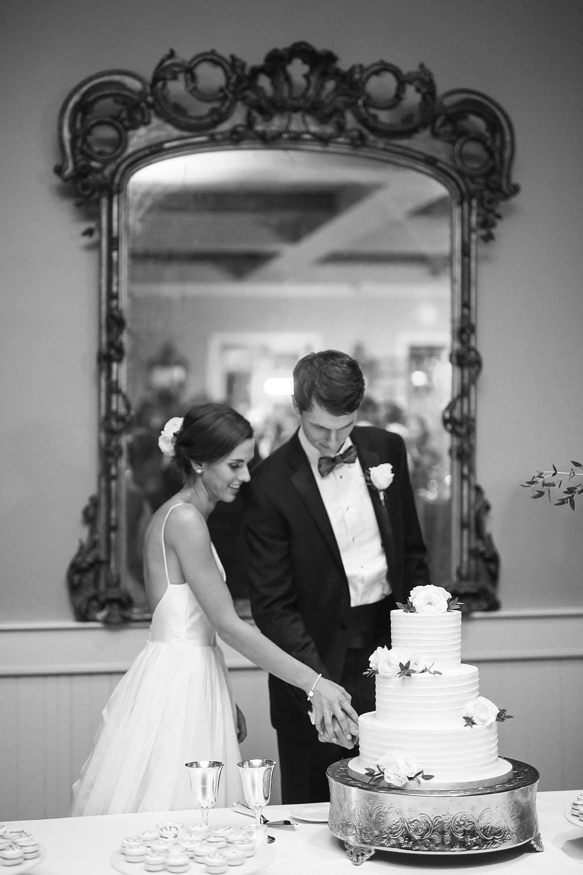 Charleston Wedding Inspiration
