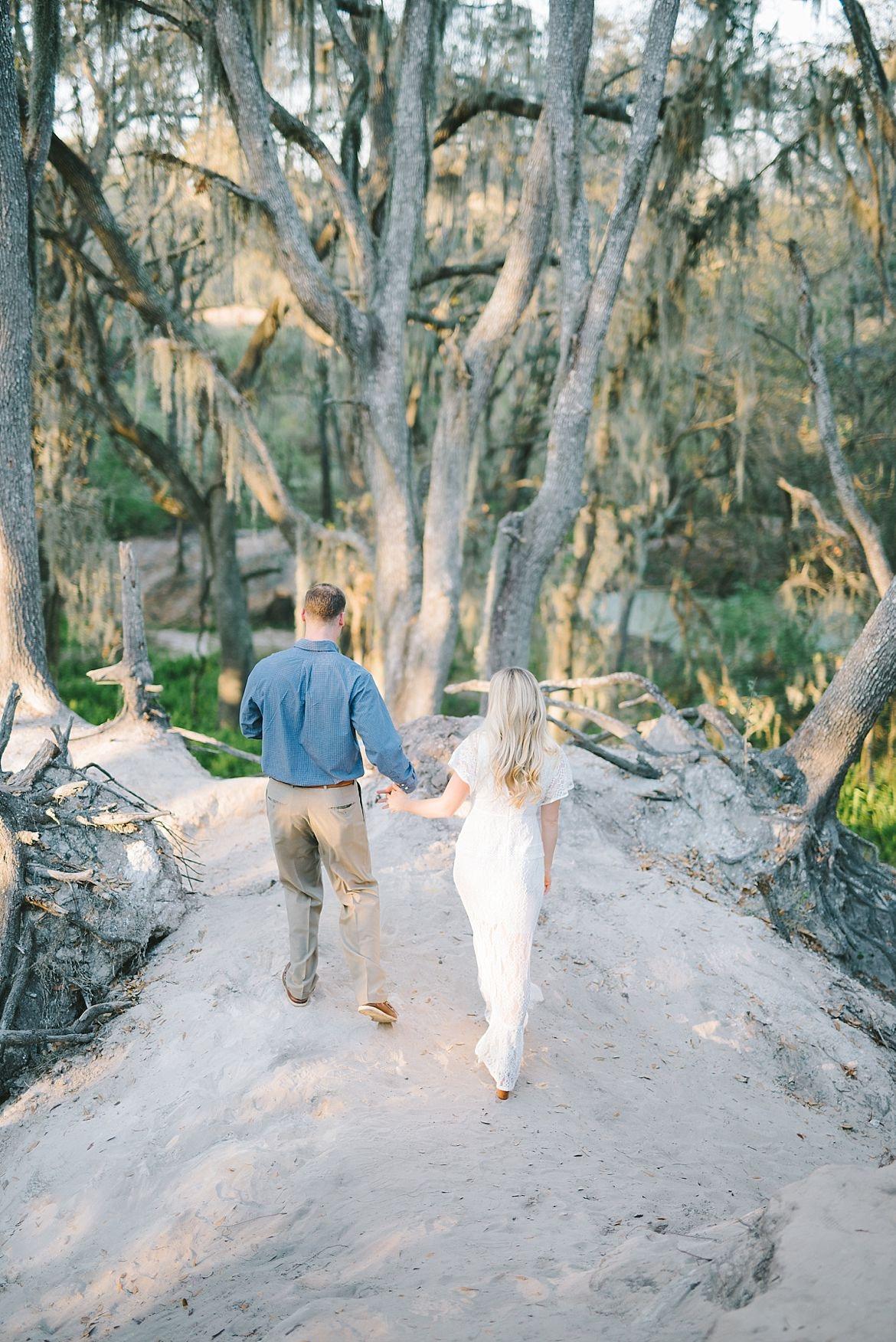 Florida Engagement Session Inspiration