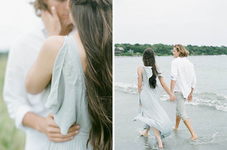 Seaside Wedding Inspiration