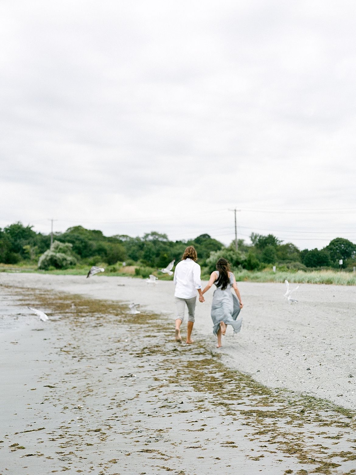 Seaside Wedding Inspiration