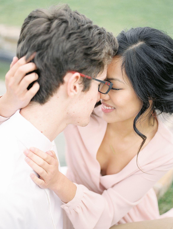 Romantic Engagement Session Inspiration
