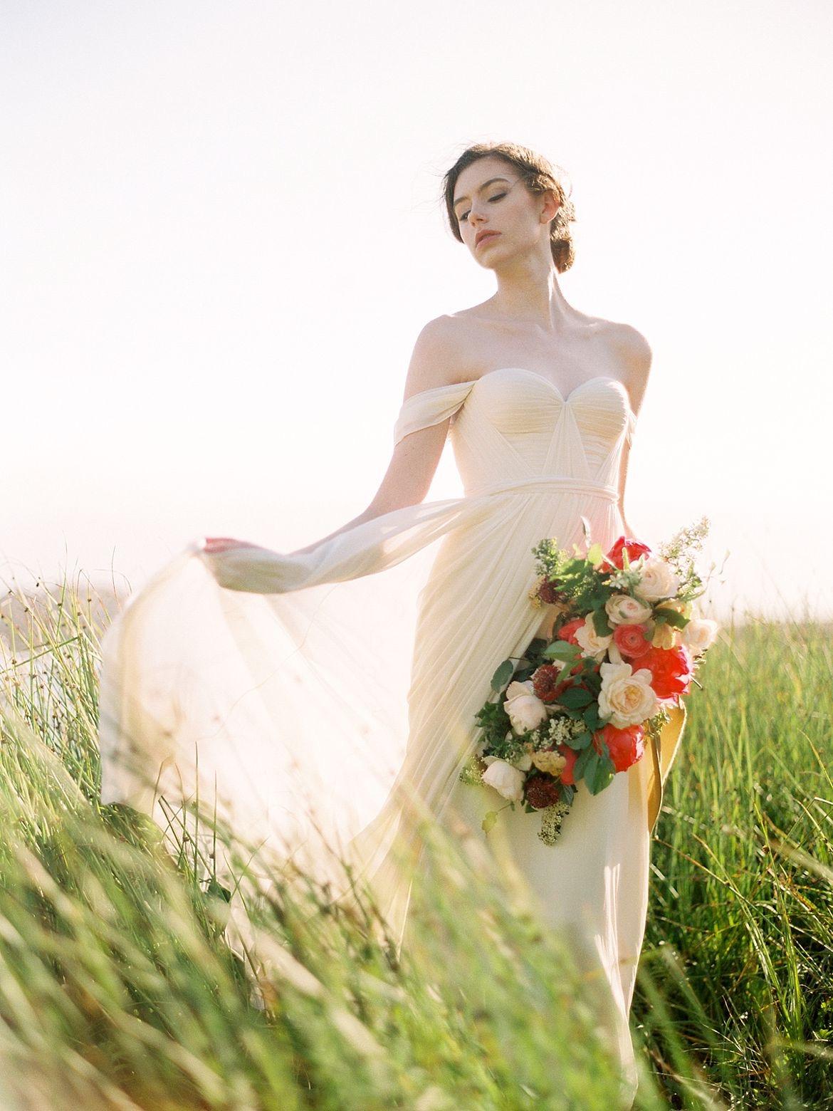 Bridal Fashion Ideas