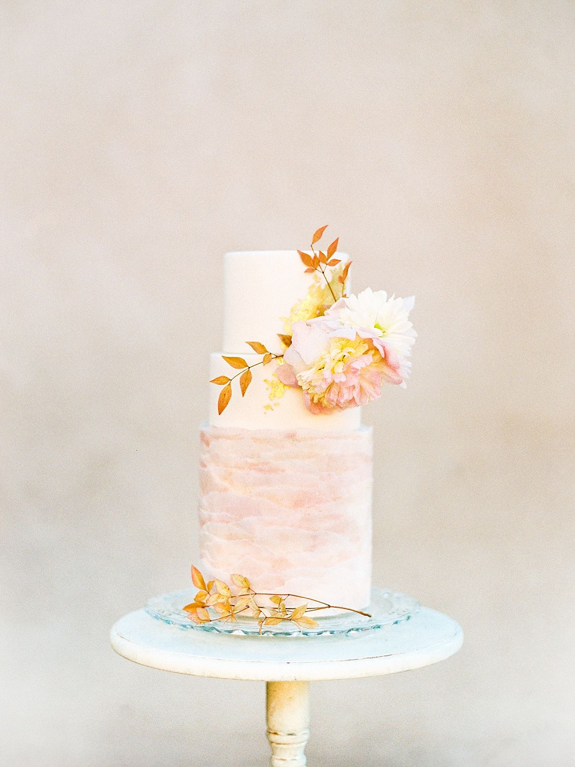 Greek Bridal Style