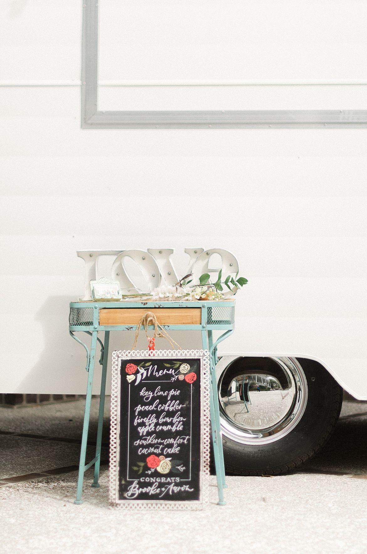 Downtown Charleston Wedding Ideas