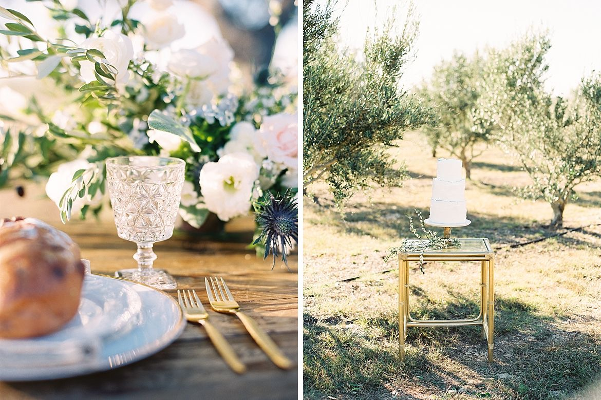 Intimate Wedding Inspiration