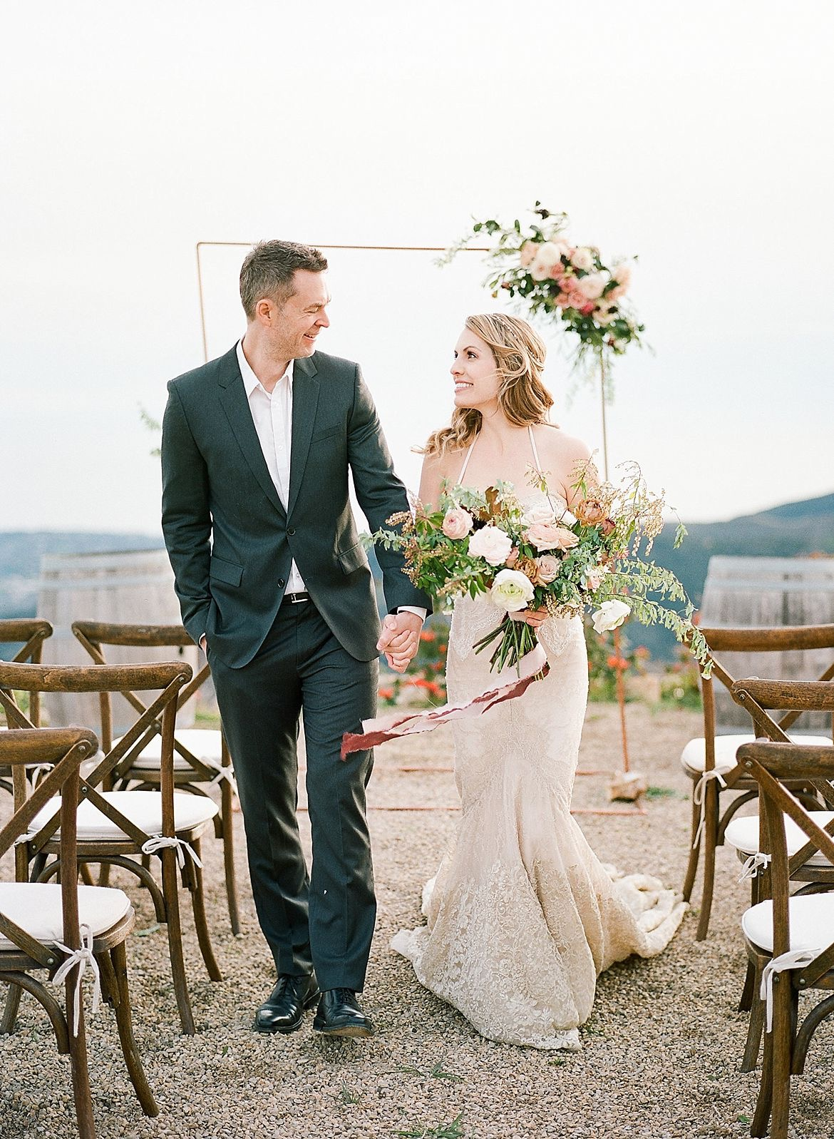 Malibu Wedding Inspiration