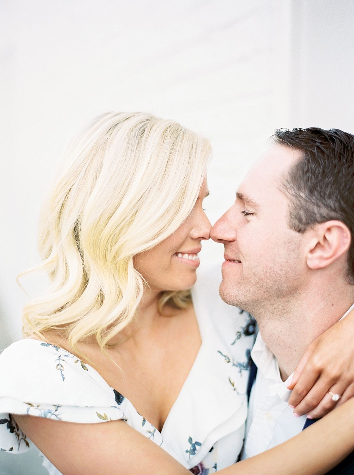 Classic Engagement Session Inspiration