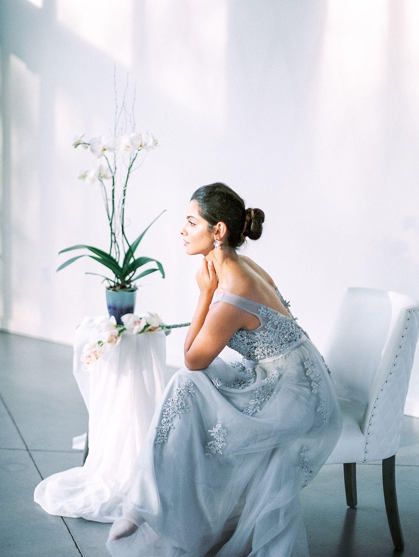 Modern Bridal Inspiration