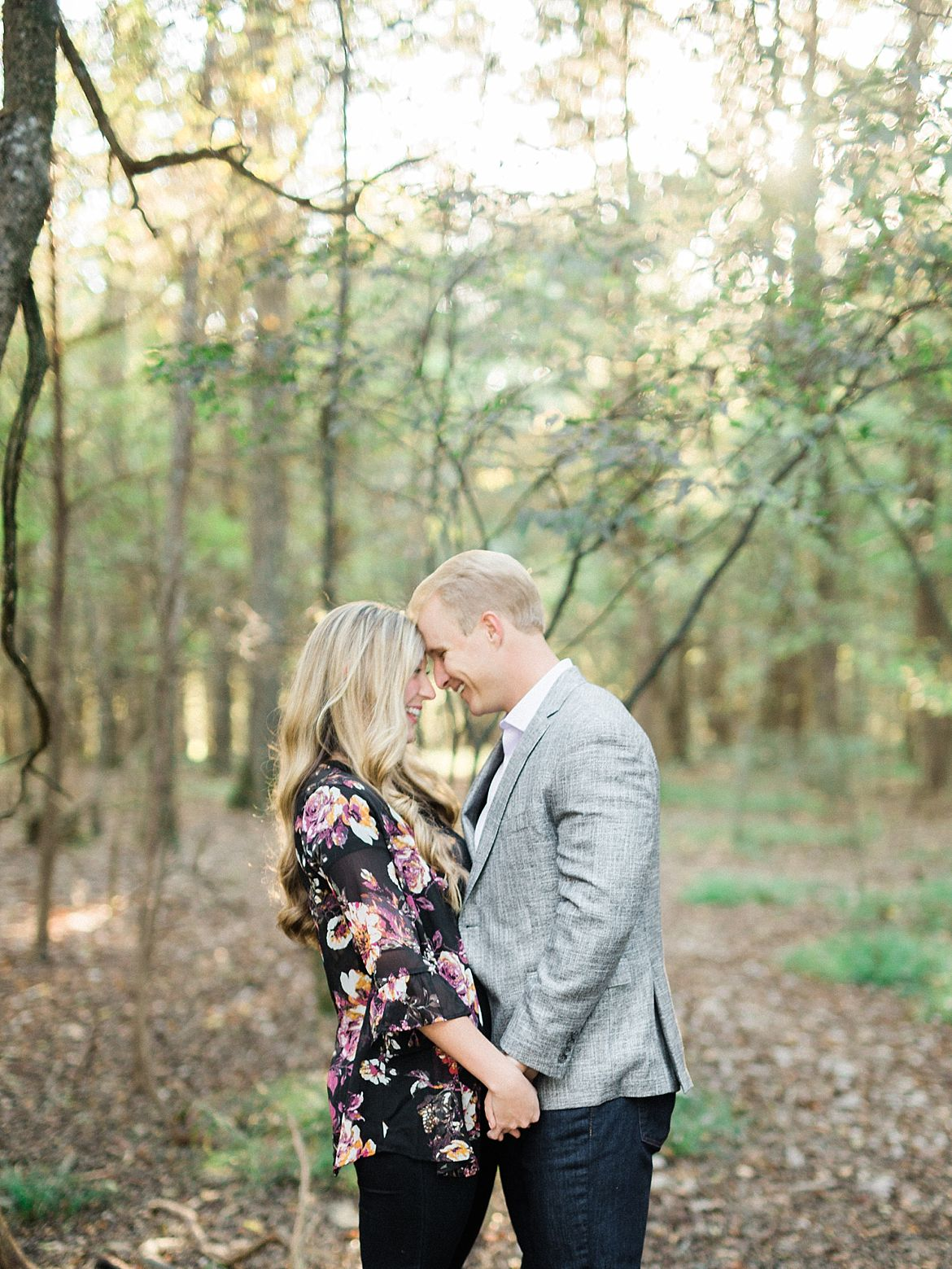 Tennessee Engagement Session