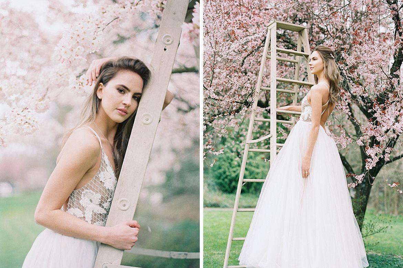 Seattle Bridal Inspiration