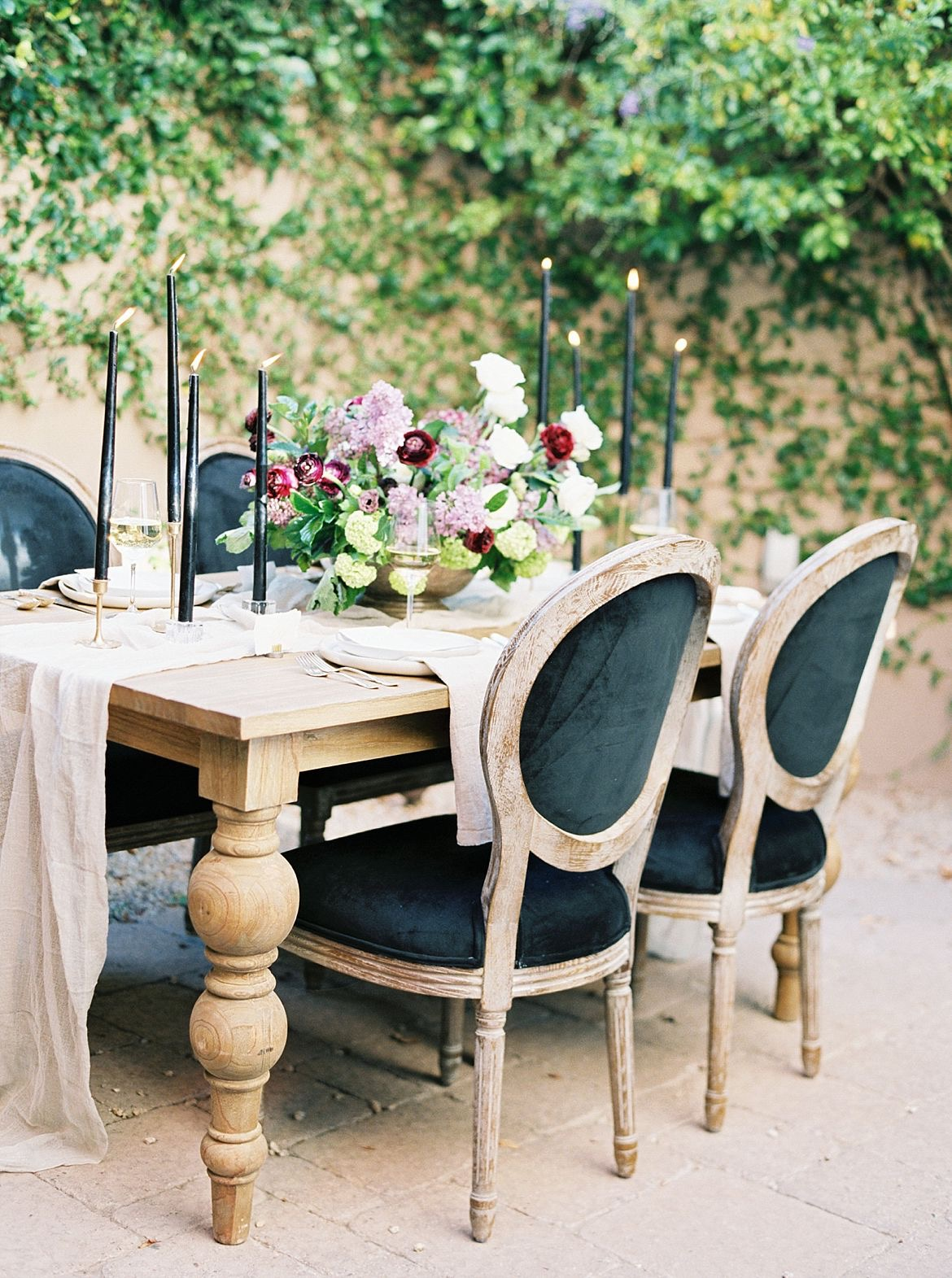 Luxurious Arizona Wedding