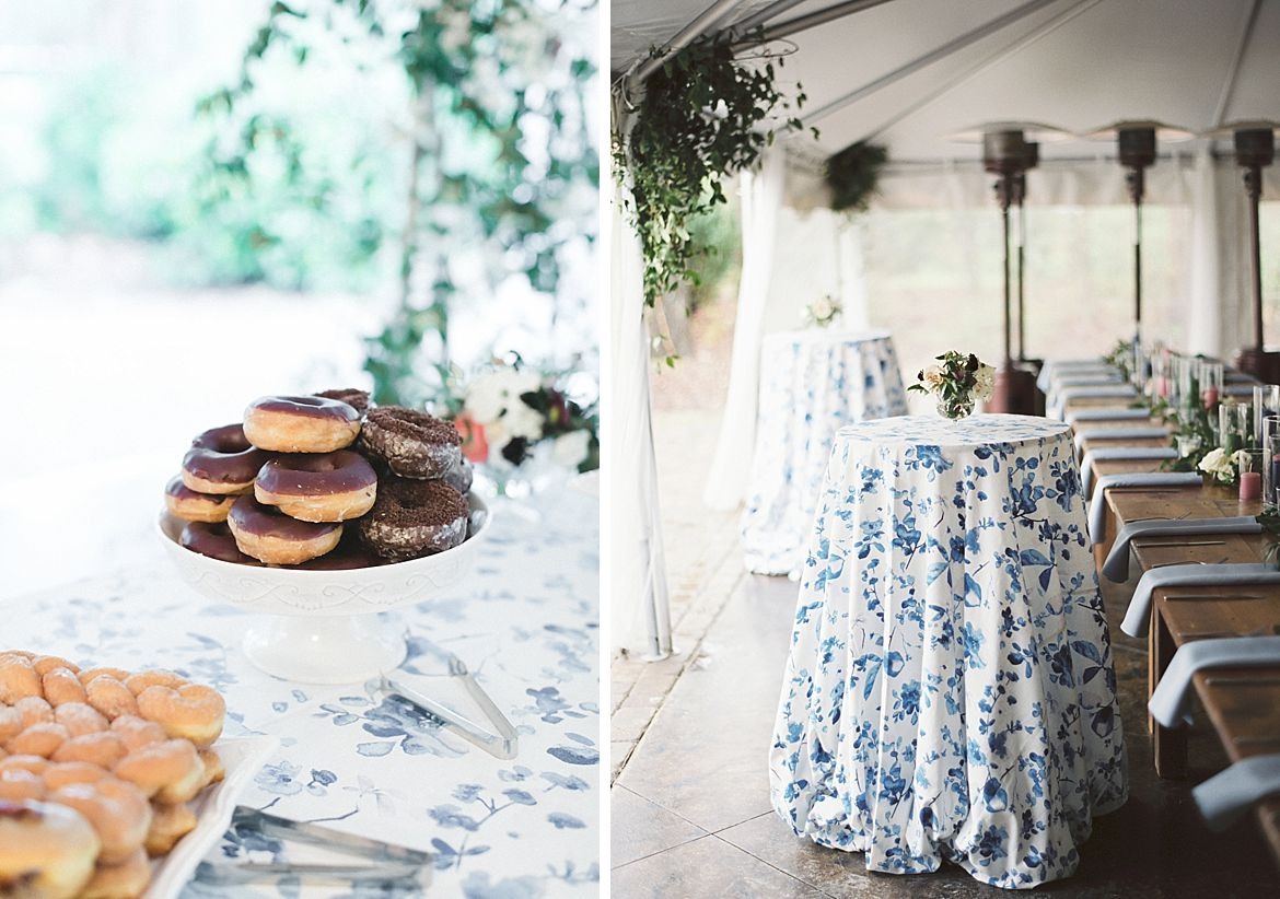 Family Farm Wedding Inspiration