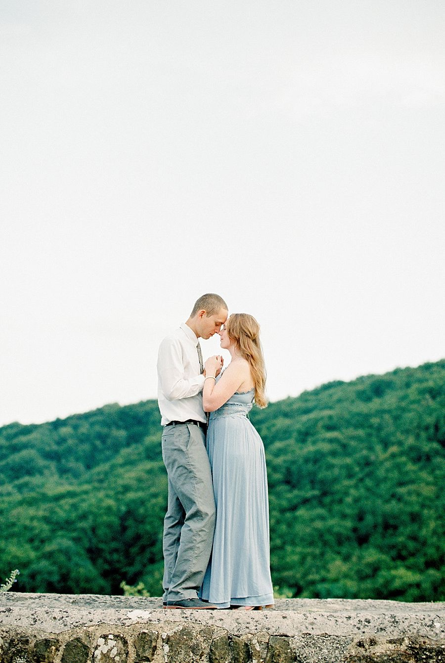 Germany Engagement Session Inspiration