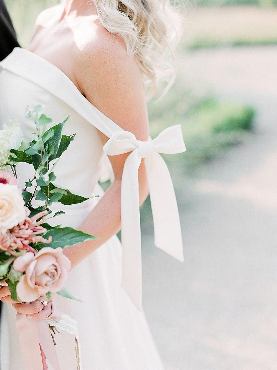 Summertime Wedding Inspiration