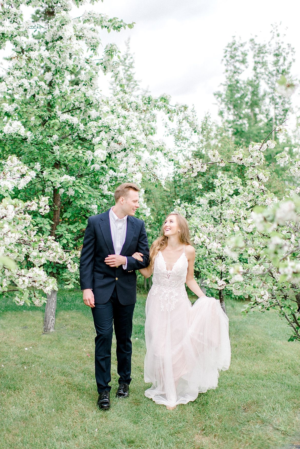 Alaska Elopement Inspiration