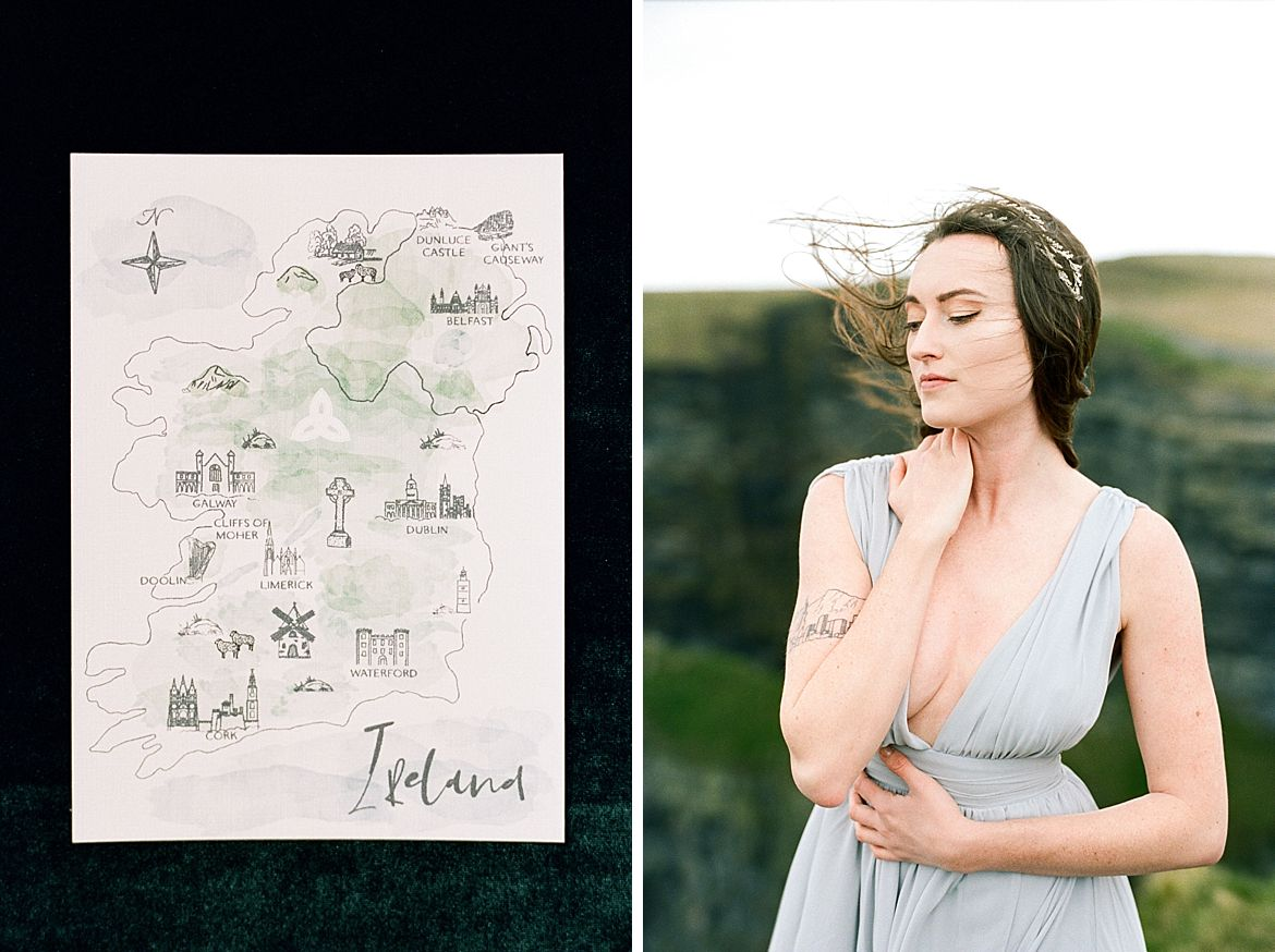 Ireland Wedding Inspiration