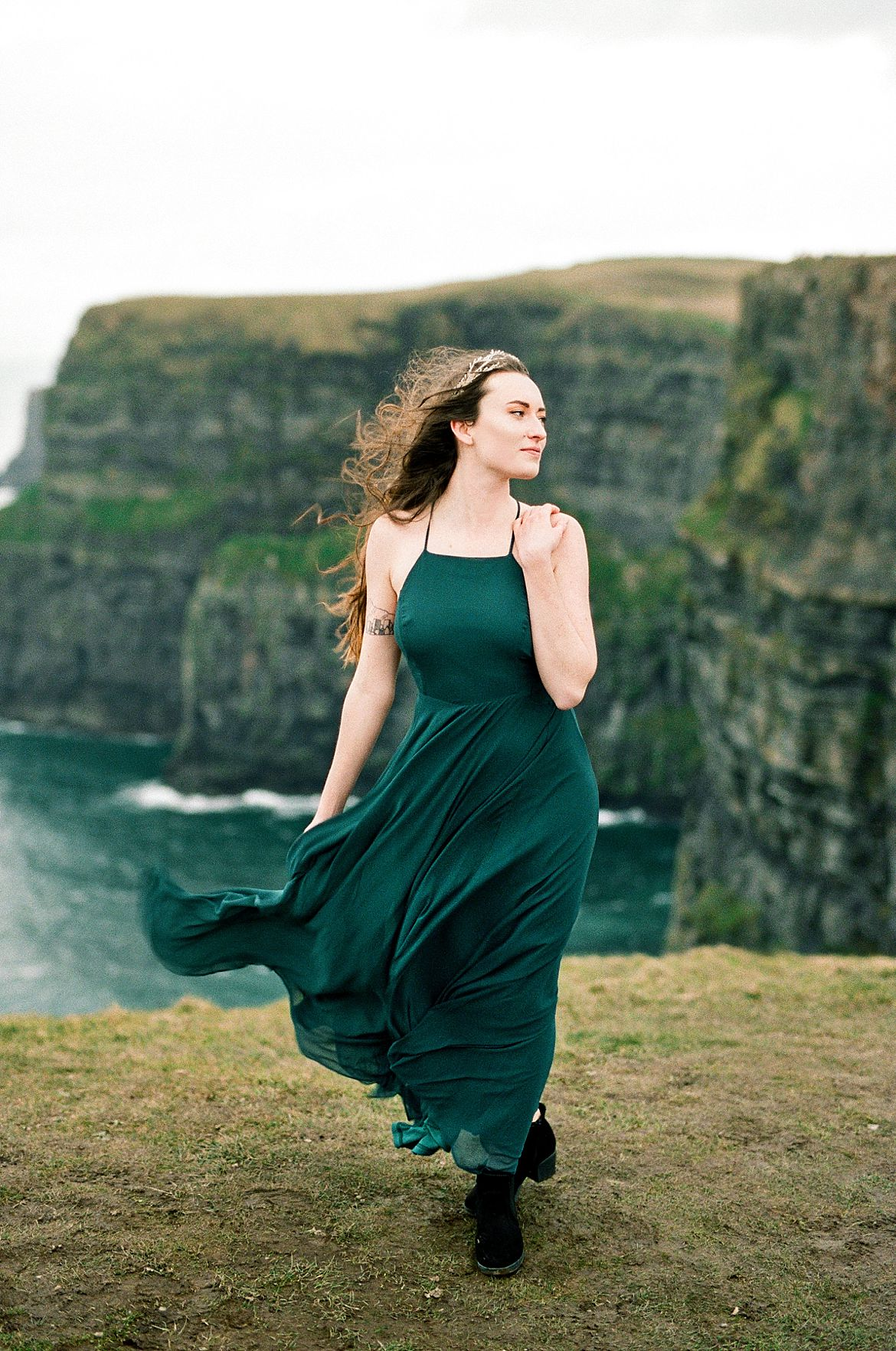 Ireland Bridal Inspiration