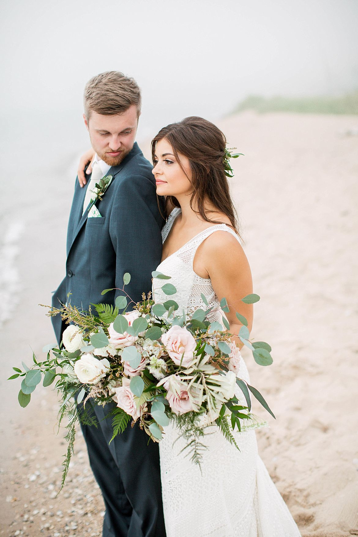 Coastal Wedding Ideas