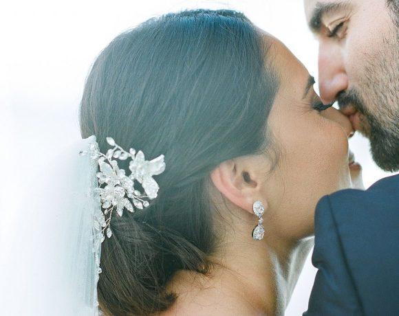 Sentimental Wedding Inspiration