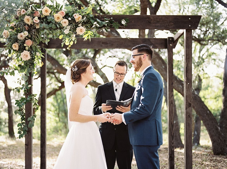 Texas Wedding Ideas