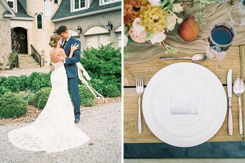 Best Authentic Wedding Inspiration