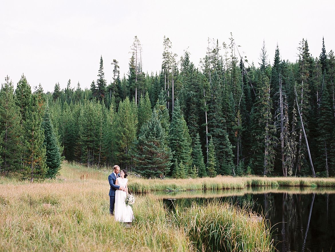 Best Mountain Wedding Blog
