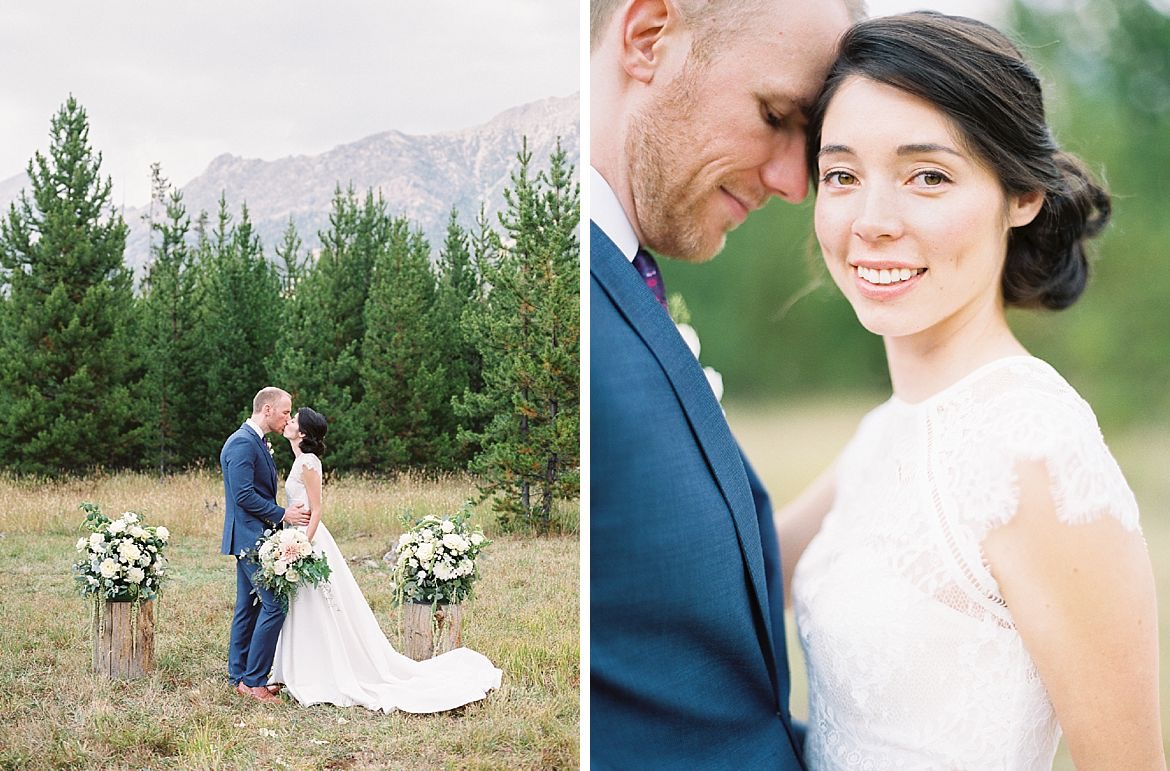 Yellowstone Wedding Inspiration